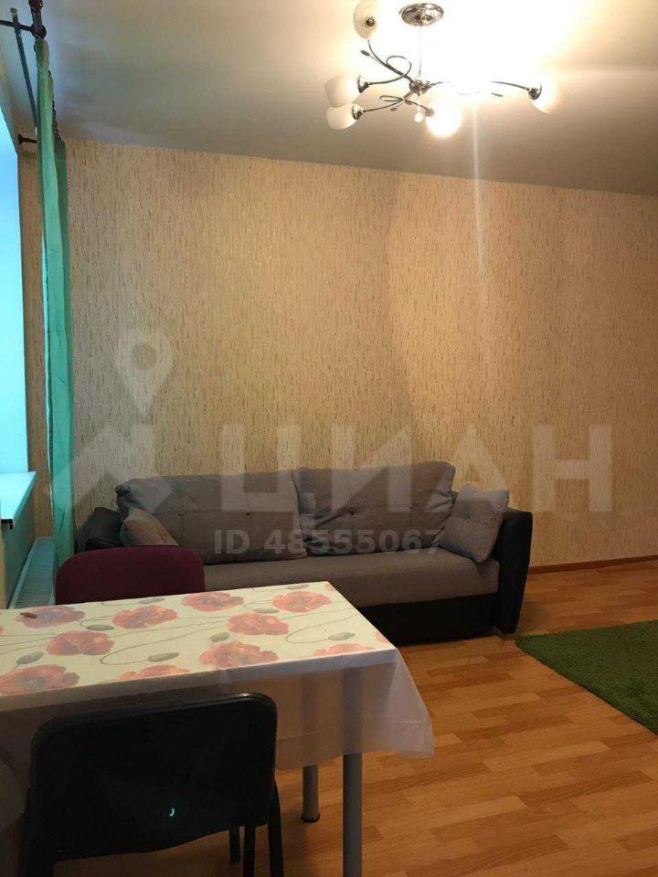 Аренда однокомнатной квартиры поселок Жилино-1, цена 20000 рублей, 2020 год объявление №1036723 на megabaz.ru