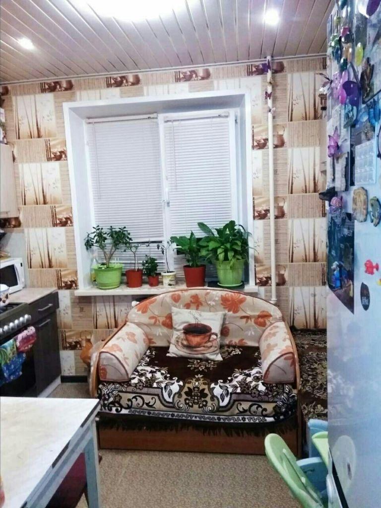 Продажа однокомнатной квартиры село Непецино, улица Тимохина, цена 1550000 рублей, 2021 год объявление №470756 на megabaz.ru