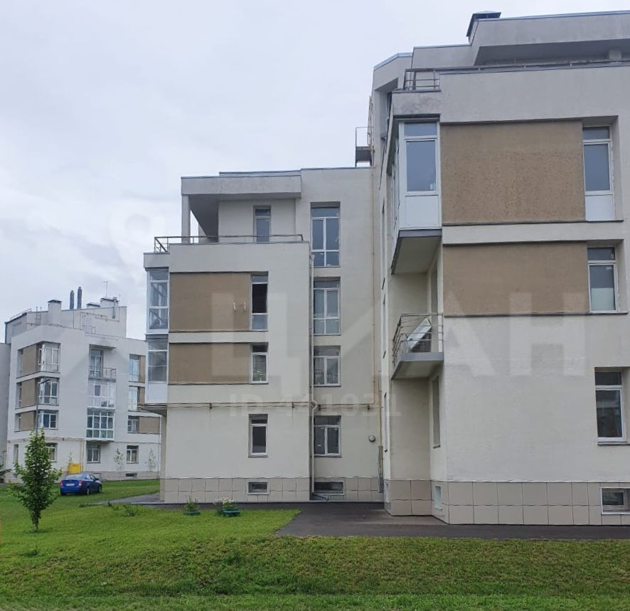 Продажа двухкомнатной квартиры деревня Аристово, Весенняя улица 3, цена 5000000 рублей, 2020 год объявление №452879 на megabaz.ru