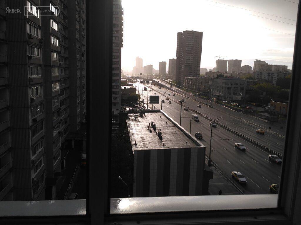 Аренда двухкомнатной квартиры Москва, метро Полежаевская, улица Мнёвники 11, цена 40000 рублей, 2020 год объявление №1035137 на megabaz.ru