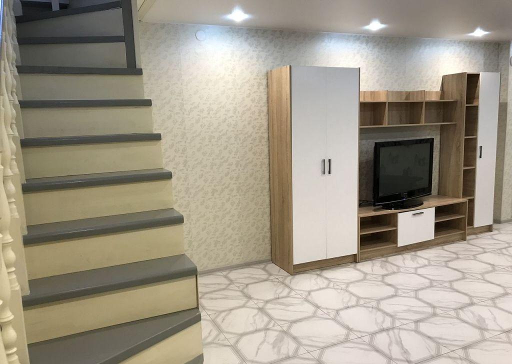 Аренда трёхкомнатной квартиры село Софьино, Новая улица 2, цена 30000 рублей, 2020 год объявление №1035068 на megabaz.ru