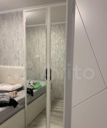 Продажа двухкомнатной квартиры Москва, метро Римская, Новорогожская улица 11к2, цена 19000000 рублей, 2021 год объявление №557313 на megabaz.ru