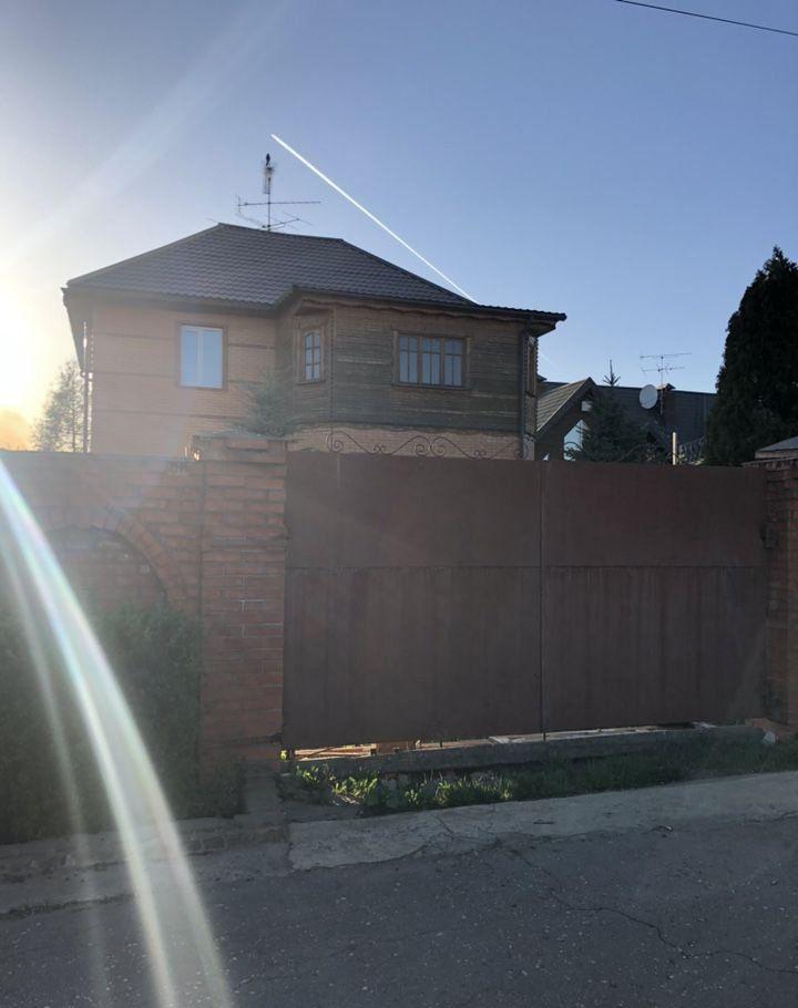 Продажа дома поселок Горки-2, Шестая улица 3, цена 17300000 рублей, 2020 год объявление №423778 на megabaz.ru