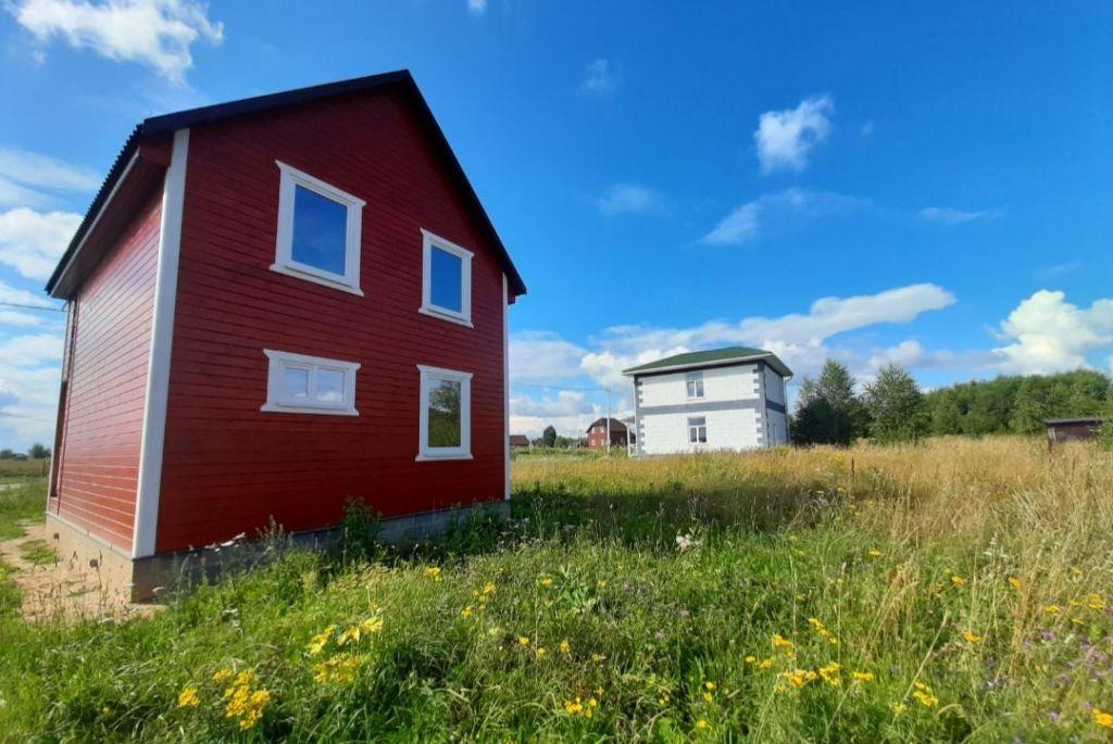 Продажа дома село Бужаниново, Лесная улица, цена 1440000 рублей, 2020 год объявление №508165 на megabaz.ru