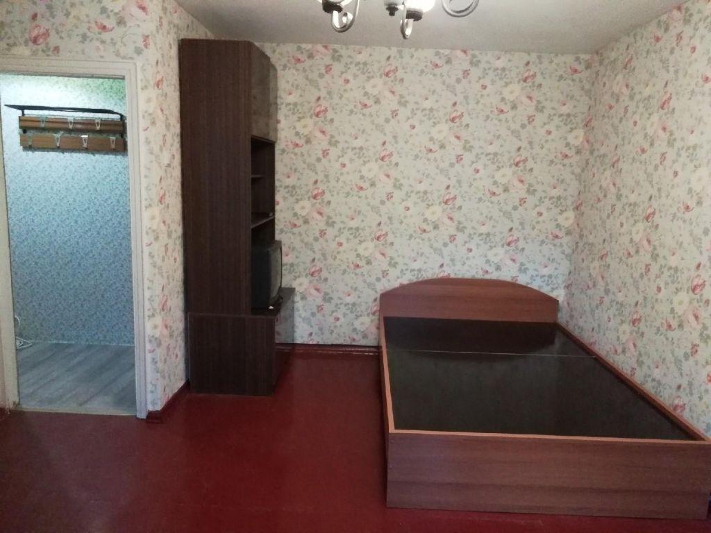 Аренда однокомнатной квартиры Истра, площадь Революции 5, цена 21000 рублей, 2020 год объявление №1222792 на megabaz.ru