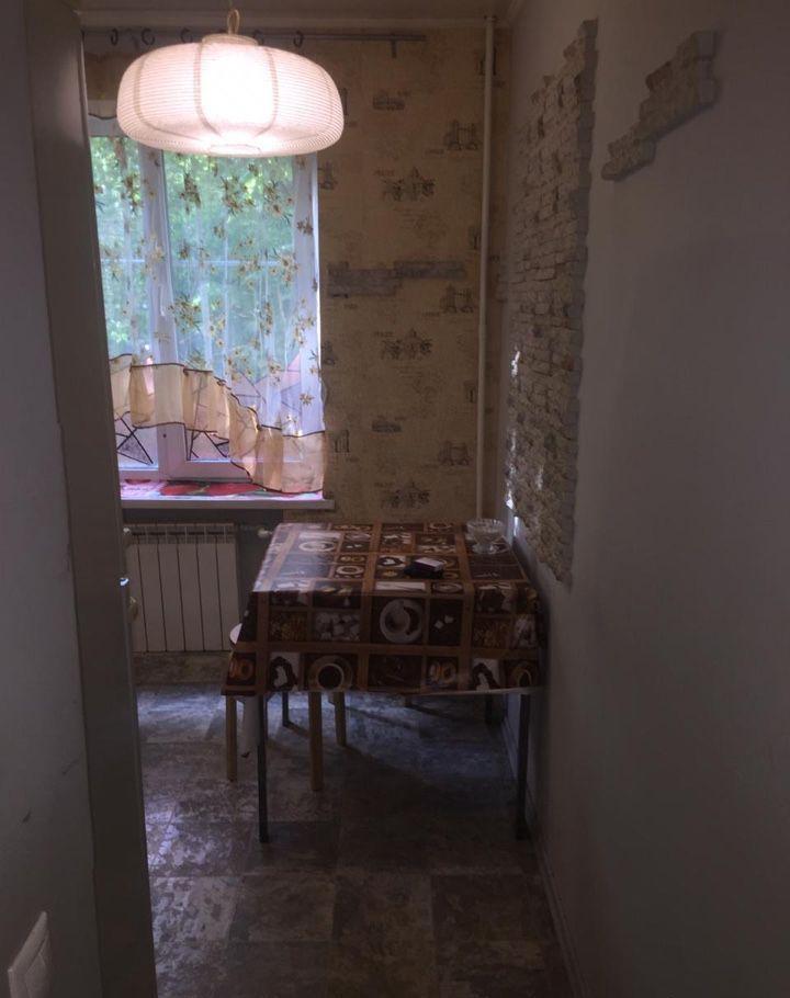 Аренда однокомнатной квартиры рабочий посёлок Селятино, цена 22000 рублей, 2021 год объявление №1130535 на megabaz.ru