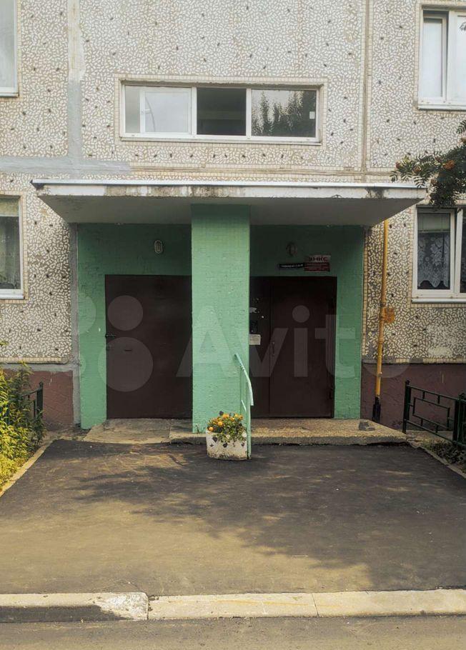 Продажа однокомнатной квартиры Орехово-Зуево, Парковская улица 11, цена 3000000 рублей, 2021 год объявление №657478 на megabaz.ru