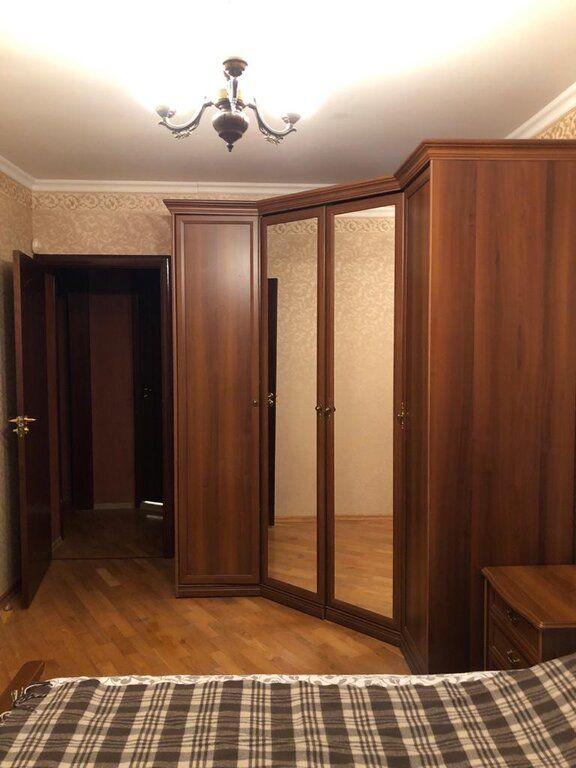 Продажа трёхкомнатной квартиры Москва, метро Ботанический сад, Ярославское шоссе 12к2, цена 17750000 рублей, 2021 год объявление №656676 на megabaz.ru