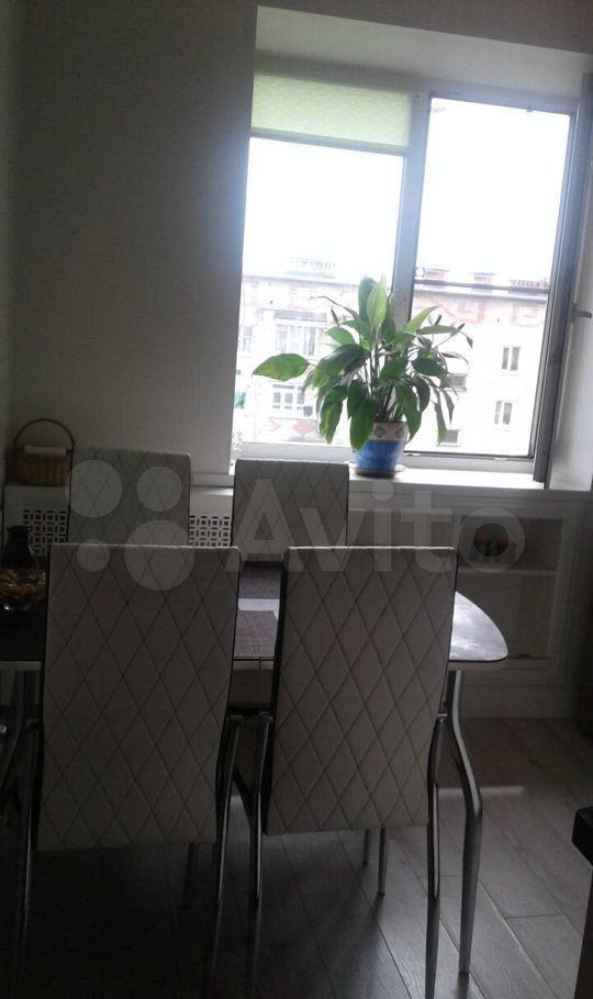 Аренда однокомнатной квартиры Красноармейск, цена 17000 рублей, 2021 год объявление №1427874 на megabaz.ru