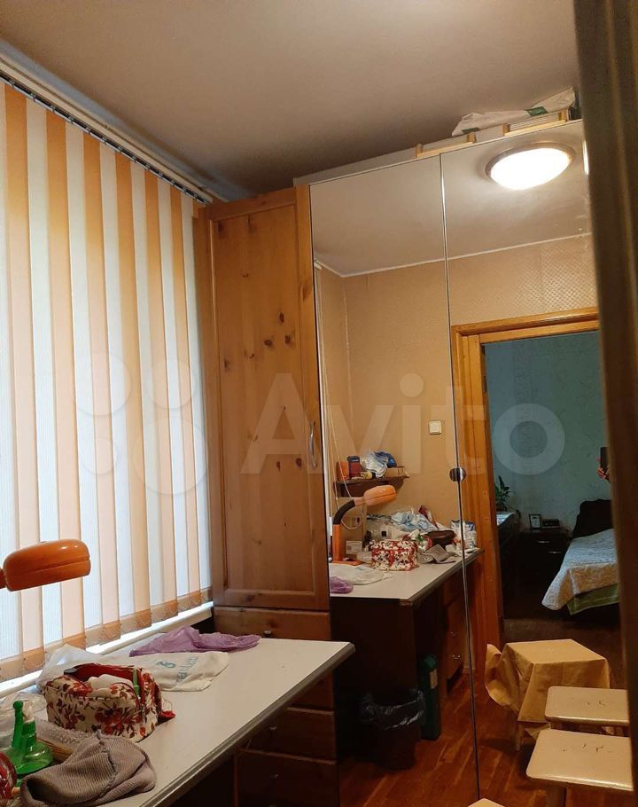 Продажа четырёхкомнатной квартиры Москва, метро Речной вокзал, Онежская улица 47, цена 15900000 рублей, 2021 год объявление №656732 на megabaz.ru