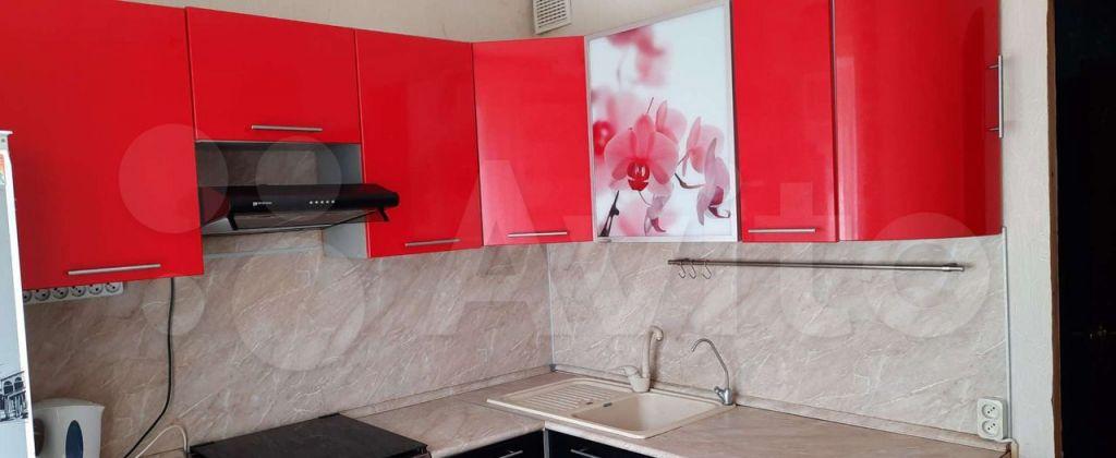 Аренда двухкомнатной квартиры поселок Биокомбината, цена 22000 рублей, 2021 год объявление №1428766 на megabaz.ru
