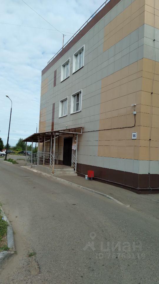 Продажа однокомнатной квартиры Зарайск, Московская улица, цена 1750000 рублей, 2021 год объявление №658338 на megabaz.ru