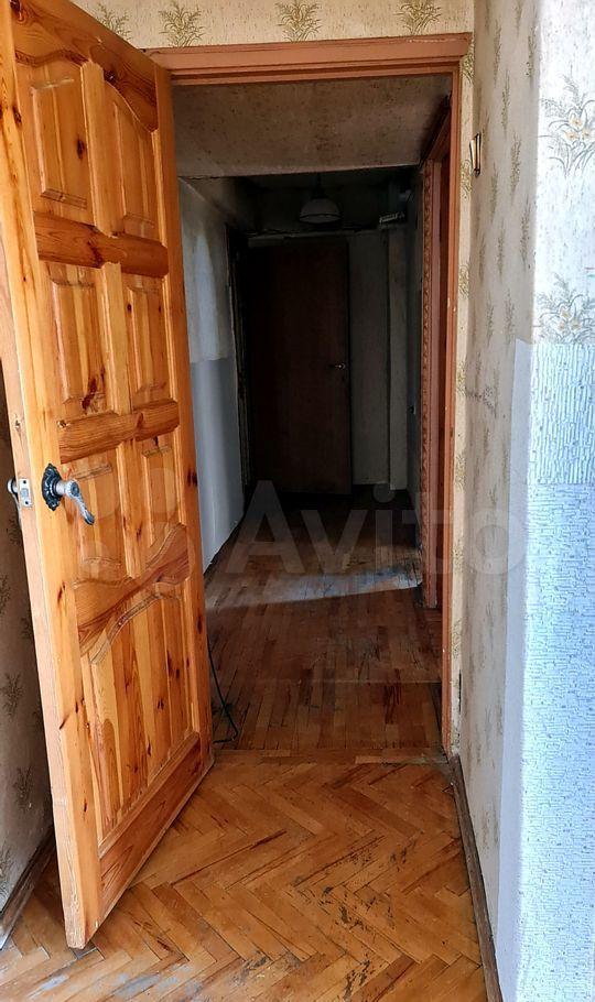 Продажа двухкомнатной квартиры Москва, метро Коломенская, Нагатинская набережная 16, цена 12000000 рублей, 2021 год объявление №708278 на megabaz.ru