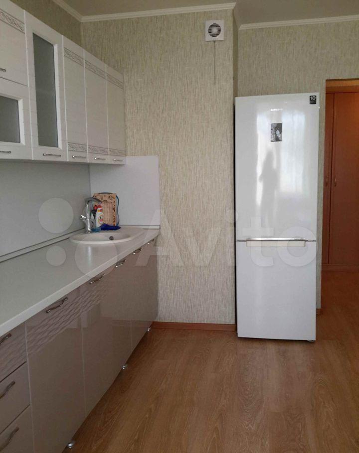 Аренда однокомнатной квартиры деревня Марусино, Заречная улица 33к5, цена 23 рублей, 2021 год объявление №1427934 на megabaz.ru