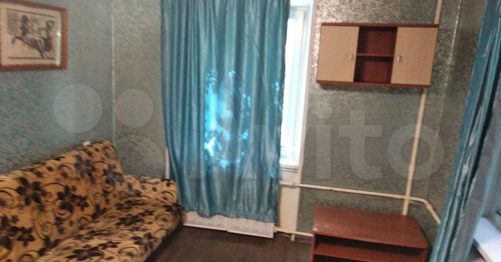 Аренда однокомнатной квартиры Москва, метро Нагатинская, Варшавское шоссе 59к3, цена 32000 рублей, 2021 год объявление №1427843 на megabaz.ru