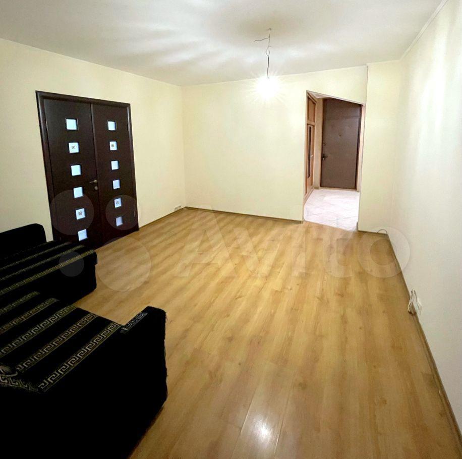 Продажа трёхкомнатной квартиры Кубинка, улица Генерала Вотинцева 15, цена 6390000 рублей, 2021 год объявление №656711 на megabaz.ru