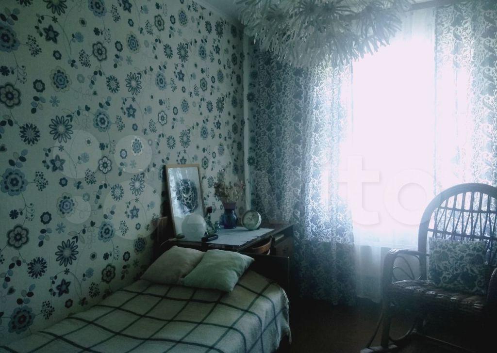 Продажа двухкомнатной квартиры поселок Реммаш, Юбилейная улица 11, цена 2400000 рублей, 2021 год объявление №656637 на megabaz.ru