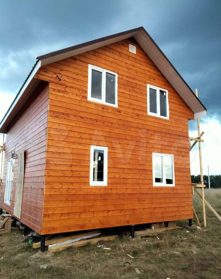 Продажа дома деревня Поповка, цена 4300000 рублей, 2021 год объявление №678628 на megabaz.ru