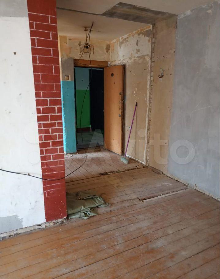 Продажа двухкомнатной квартиры поселок Челюскинский, Мичуринский тупик 1, цена 4500000 рублей, 2021 год объявление №656783 на megabaz.ru