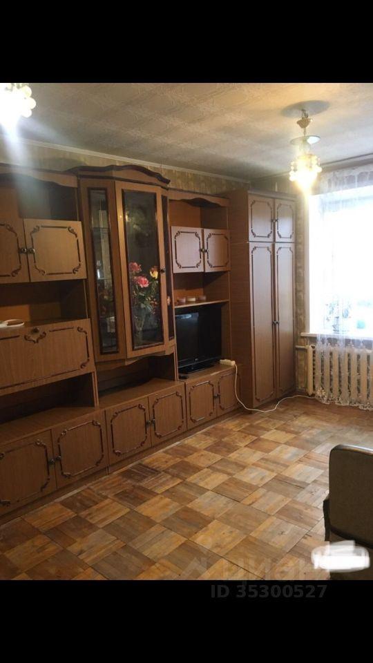 Аренда комнаты Клин, улица 23 Октября 62, цена 9000 рублей, 2021 год объявление №1426491 на megabaz.ru