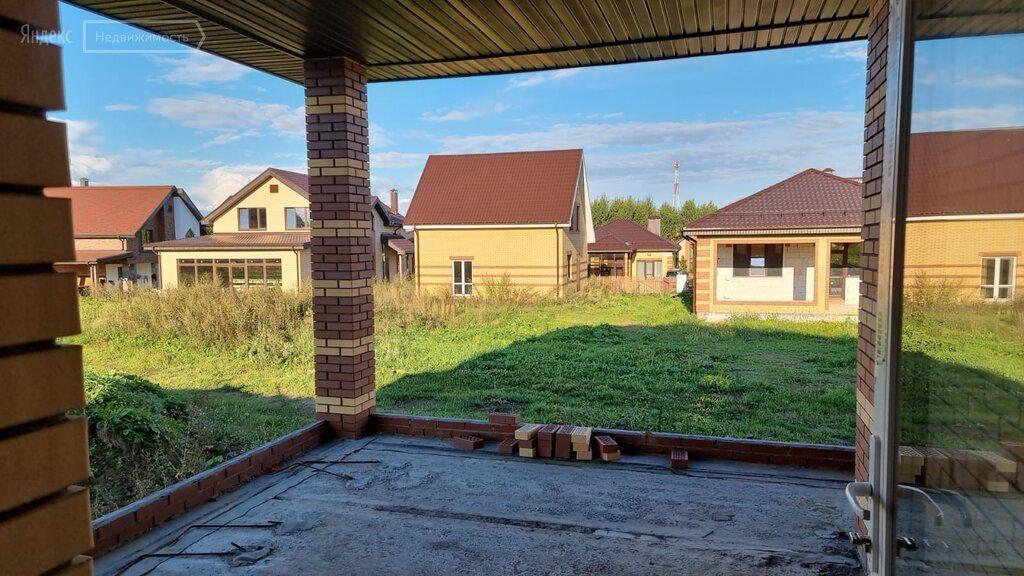 Продажа дома деревня Шолохово, улица Врубеля, цена 20500000 рублей, 2021 год объявление №696196 на megabaz.ru