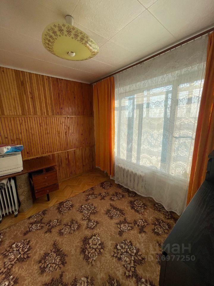Аренда трёхкомнатной квартиры поселок Старый Городок, Почтовая улица 2, цена 35000 рублей, 2021 год объявление №1427906 на megabaz.ru