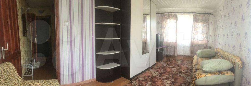 Аренда однокомнатной квартиры Наро-Фоминск, улица Шибанкова 43, цена 23000 рублей, 2021 год объявление №1431934 на megabaz.ru