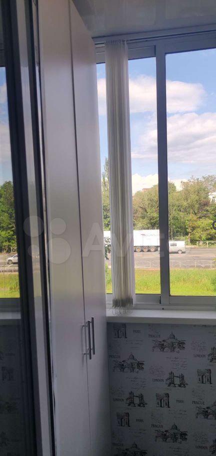 Продажа двухкомнатной квартиры Солнечногорск, Красная улица 117, цена 5900000 рублей, 2021 год объявление №656766 на megabaz.ru