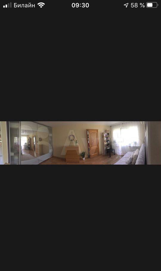 Аренда двухкомнатной квартиры поселок Быково, Школьная улица 4, цена 26000 рублей, 2021 год объявление №1436634 на megabaz.ru