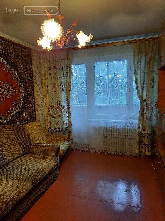 Продажа однокомнатной квартиры Бронницы, цена 2800000 рублей, 2021 год объявление №656770 на megabaz.ru