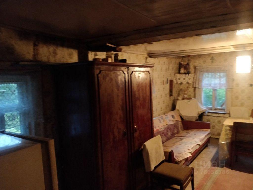 Продажа дома деревня Исаково, Центральная улица 105, цена 1600000 рублей, 2021 год объявление №656696 на megabaz.ru
