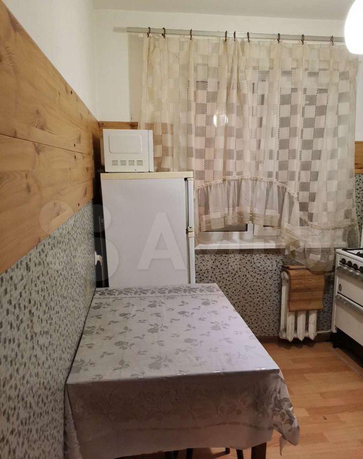 Аренда однокомнатной квартиры Орехово-Зуево, улица Бирюкова 19, цена 13000 рублей, 2021 год объявление №1431039 на megabaz.ru
