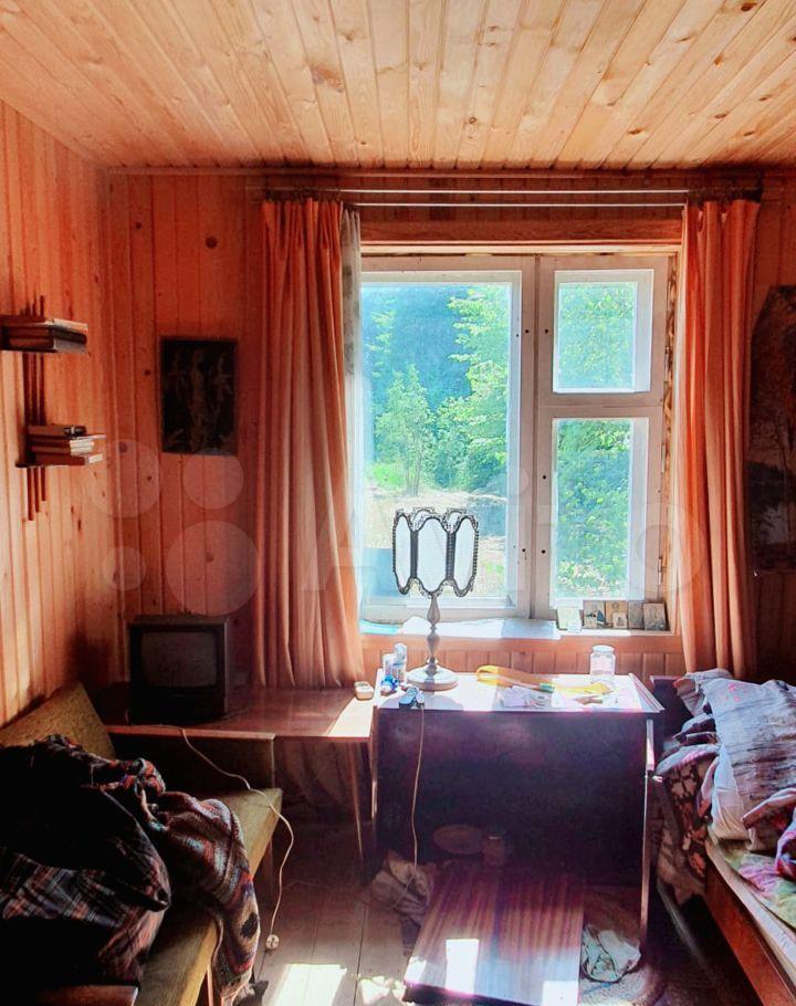 Продажа дома деревня Бельское, цена 800000 рублей, 2021 год объявление №647721 на megabaz.ru