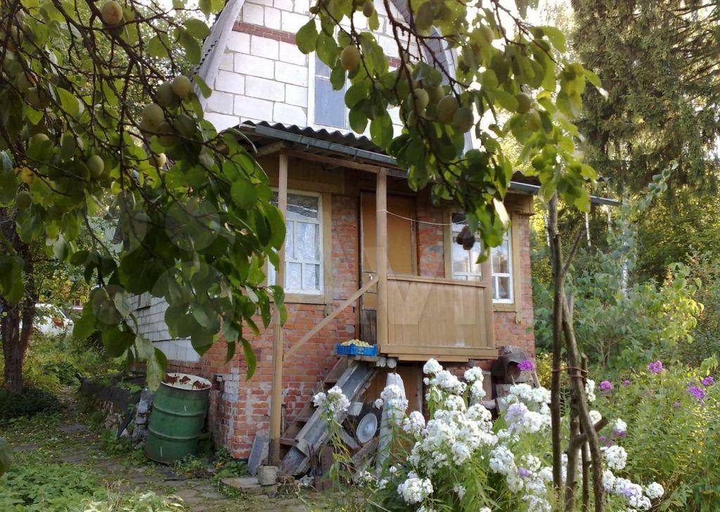 Продажа дома СНТ Росинка, цена 1500000 рублей, 2021 год объявление №656772 на megabaz.ru