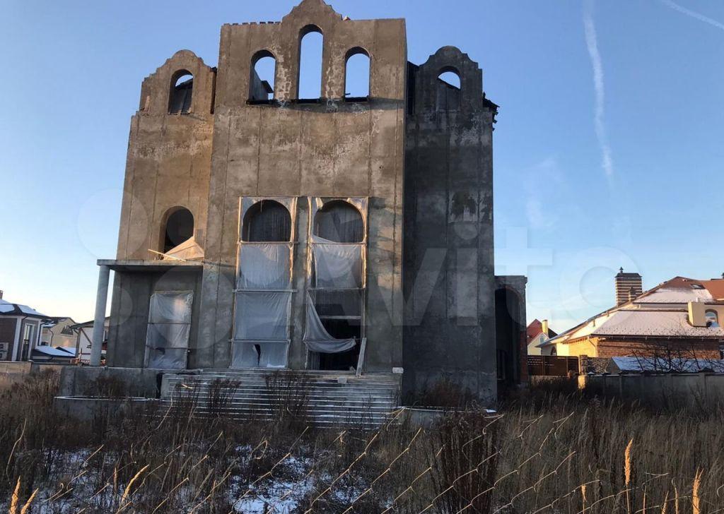 Продажа дома поселок Мещерино, цена 22000000 рублей, 2021 год объявление №657064 на megabaz.ru