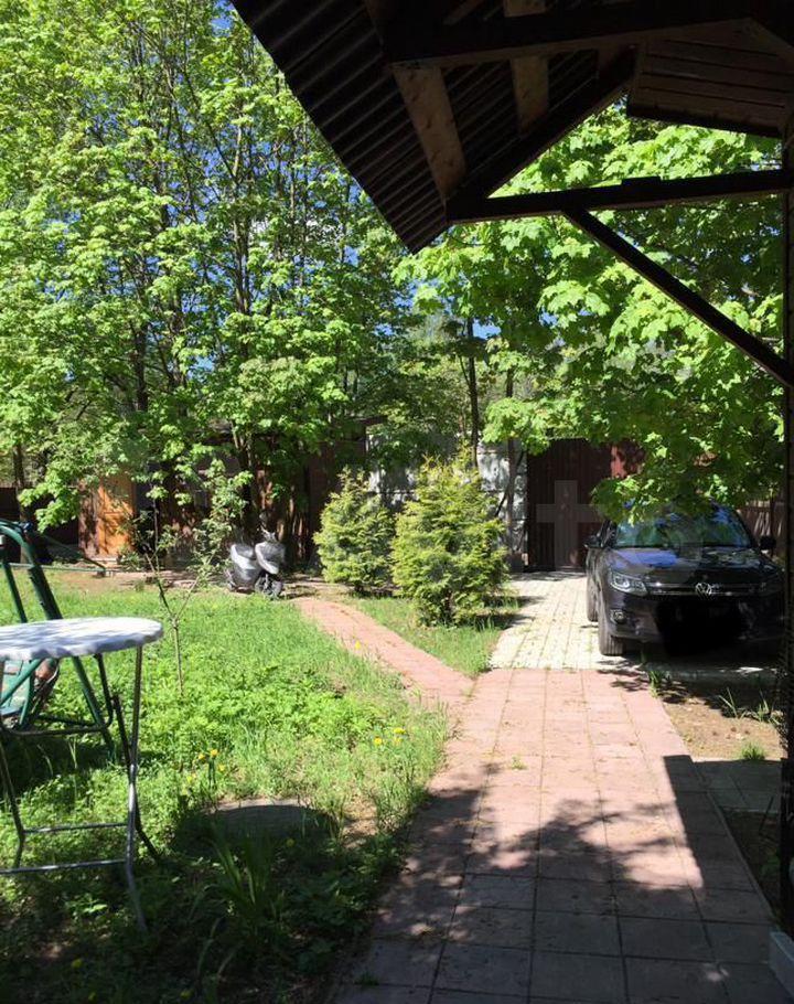 Продажа дома дачный посёлок Кратово, Интернациональная улица 20, цена 5490000 рублей, 2021 год объявление №657033 на megabaz.ru