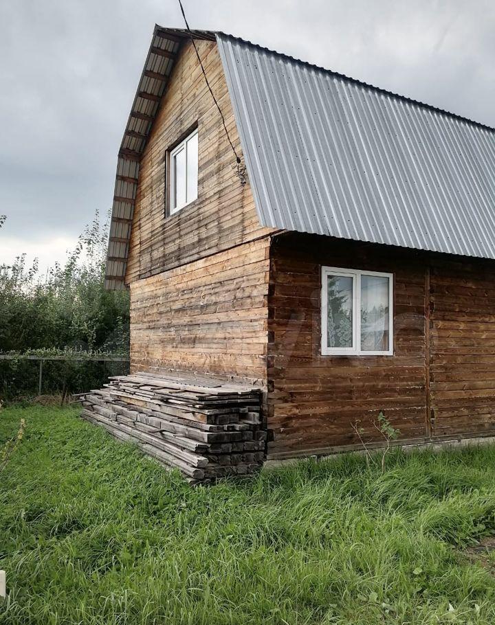 Продажа дома садовое товарищество Радуга, цена 1000000 рублей, 2021 год объявление №704682 на megabaz.ru