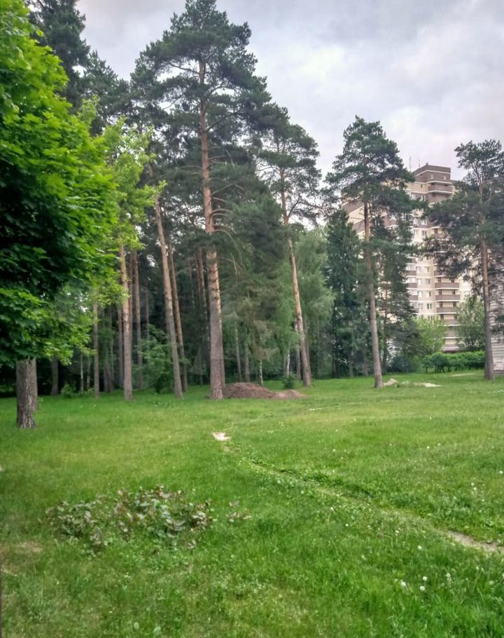 Продажа однокомнатной квартиры деревня Черное, улица Агрогородок 7, цена 5500000 рублей, 2021 год объявление №657105 на megabaz.ru