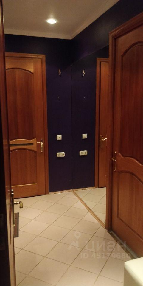 Аренда двухкомнатной квартиры Москва, метро Маяковская, улица Красина 7с2, цена 100000 рублей, 2021 год объявление №1434482 на megabaz.ru