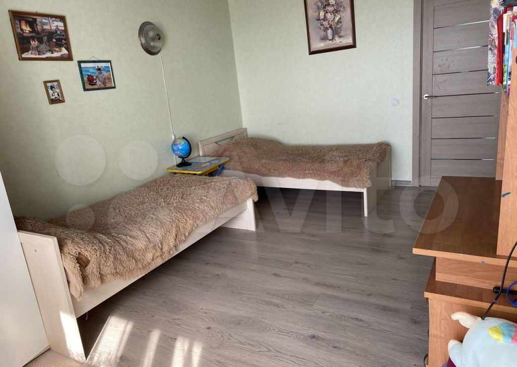 Продажа двухкомнатной квартиры Сергиев Посад, улица 1-й Ударной Армии 95, цена 8999000 рублей, 2021 год объявление №708141 на megabaz.ru