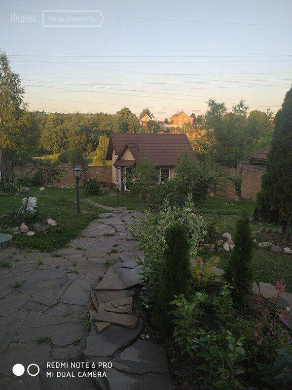 Аренда дома деревня Рузино, метро Митино, цена 2500 рублей, 2021 год объявление №1429168 на megabaz.ru