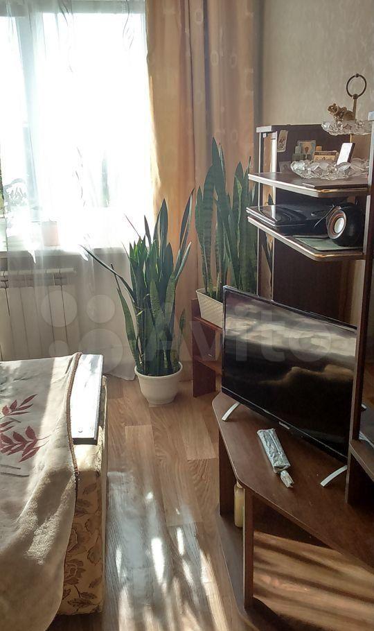 Продажа комнаты Лосино-Петровский, улица Гоголя 7, цена 1100000 рублей, 2021 год объявление №682714 на megabaz.ru
