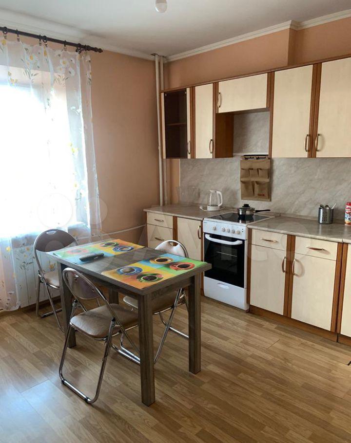 Аренда однокомнатной квартиры Хотьково, улица Майолик 6, цена 23000 рублей, 2021 год объявление №1468721 на megabaz.ru
