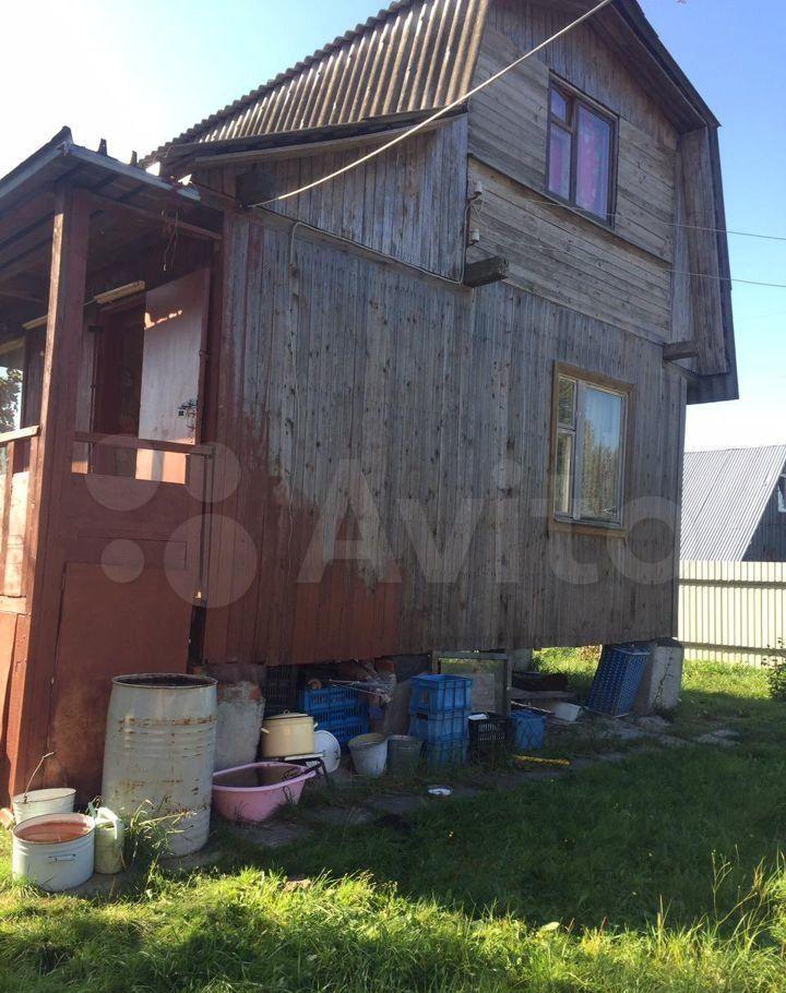 Продажа дома СНТ Горелый Лес, Персиковая улица, цена 1020000 рублей, 2021 год объявление №657815 на megabaz.ru