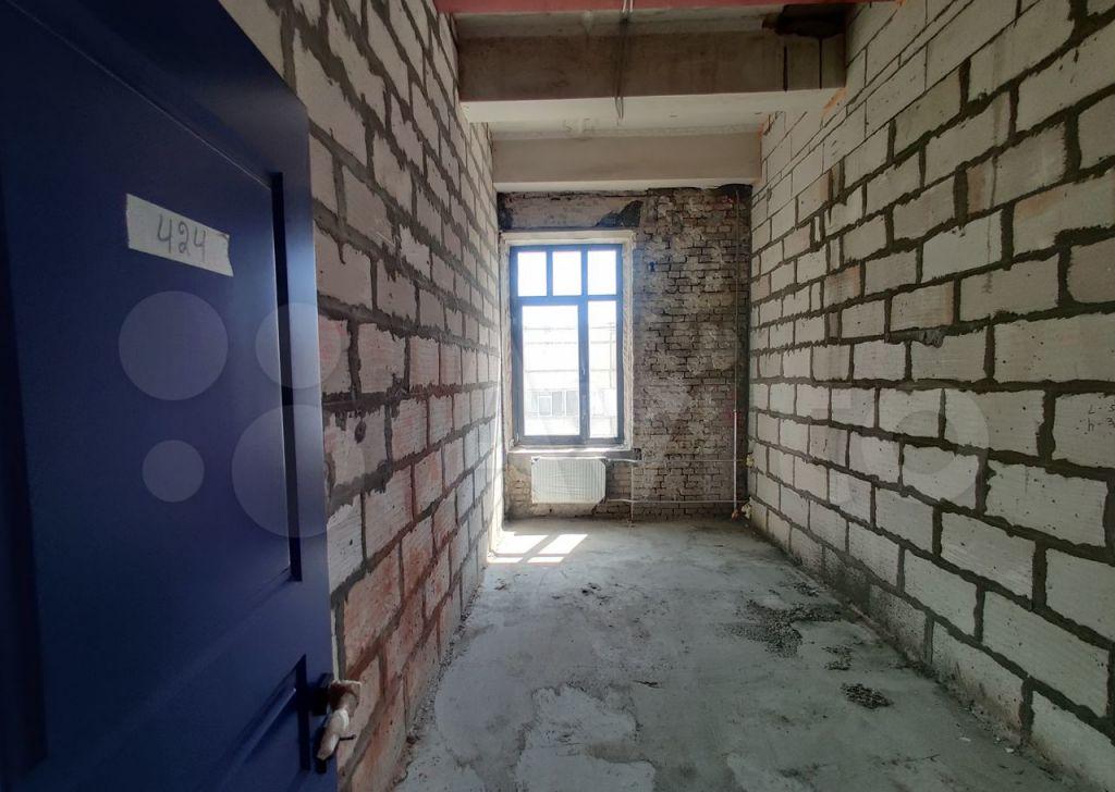 Продажа однокомнатной квартиры Москва, метро Римская, Нижегородская улица 32с3, цена 5200000 рублей, 2021 год объявление №657127 на megabaz.ru