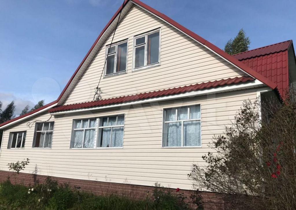 Продажа дома поселок Рылеево, цена 5450000 рублей, 2021 год объявление №526950 на megabaz.ru