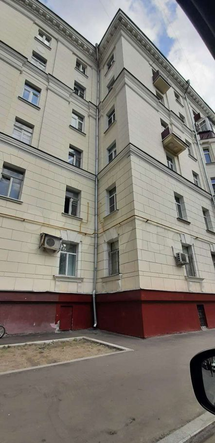 Продажа трёхкомнатной квартиры Москва, метро Дубровка, Велозаводская улица 9, цена 26000000 рублей, 2021 год объявление №657128 на megabaz.ru