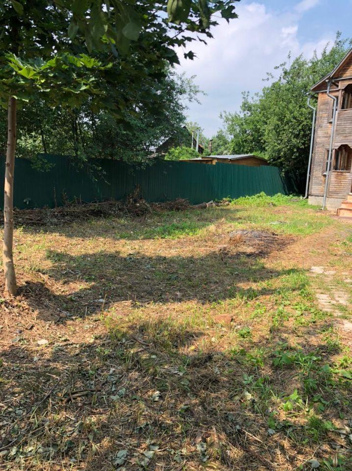 Продажа дома село Немчиновка, цена 10400000 рублей, 2021 год объявление №646043 на megabaz.ru