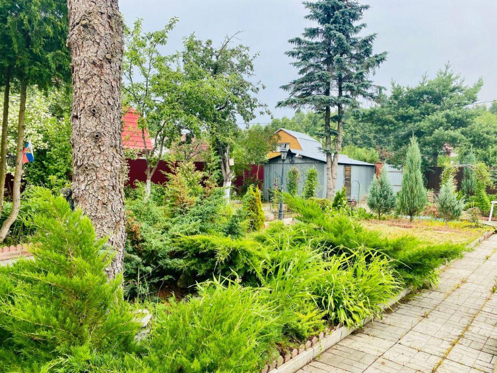 Продажа дома садовое товарищество Вертолет, 20-я линия, цена 3150000 рублей, 2021 год объявление №657153 на megabaz.ru