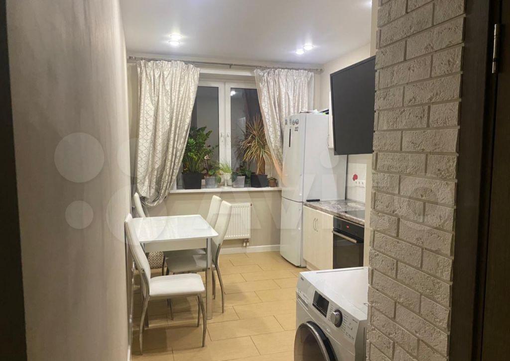 Продажа однокомнатной квартиры поселок Горки-10, цена 6000000 рублей, 2021 год объявление №639446 на megabaz.ru